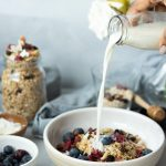 Granola recipe with Maple syrup